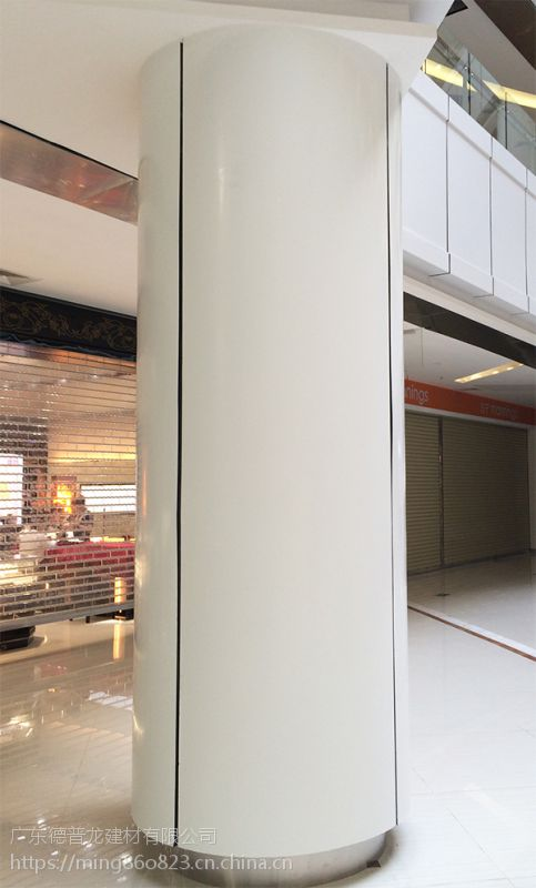 宁波的室内外包柱铝单板生产厂家