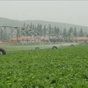 山东农业DYP圆形喷灌机