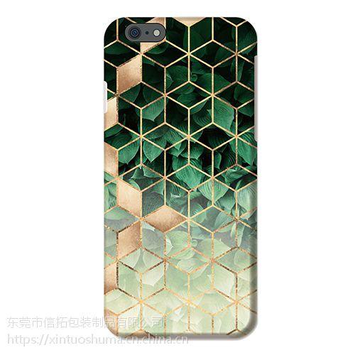 信拓手机水贴纸 iphone7/8定制水转印定制加工