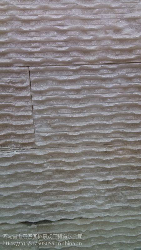 河南省老石匠石材雕刻艺术,园林设计,浮雕线条,石亭子,花架,栏板