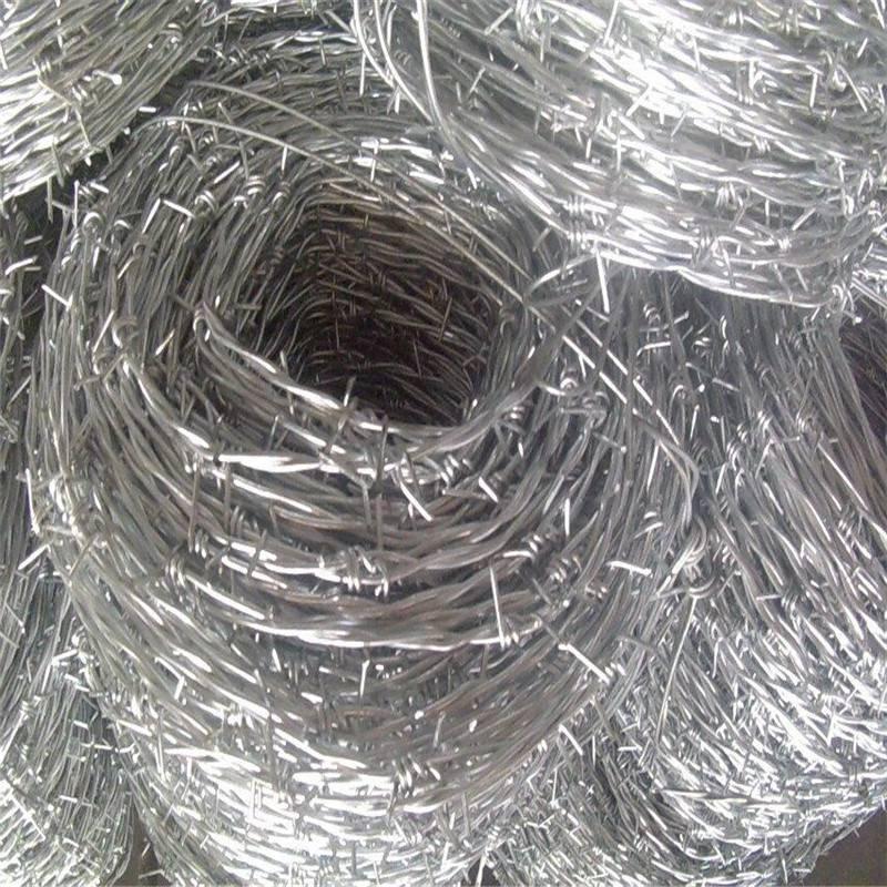 包头刺绳哪里买 刺绳防护网 成都刀片刺网