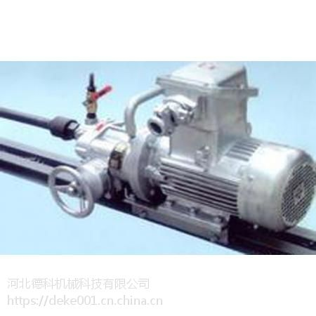 榆树探水钻机 矿用探水钻机特价批发