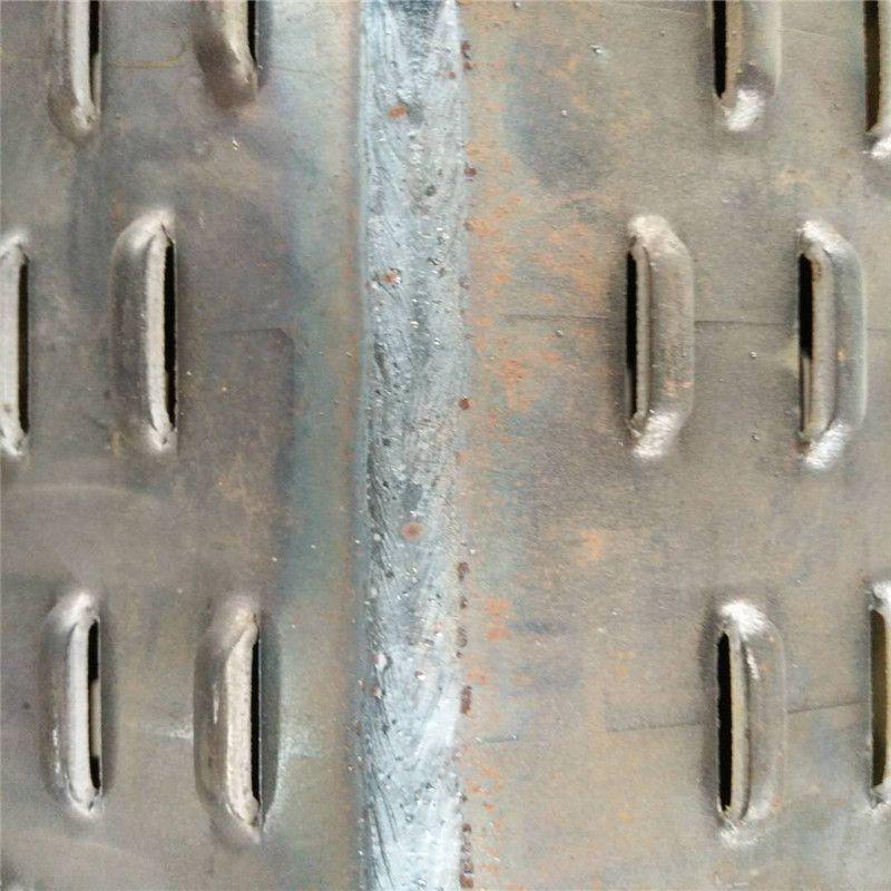 蓬莱降水井426桥式滤水管一根价格