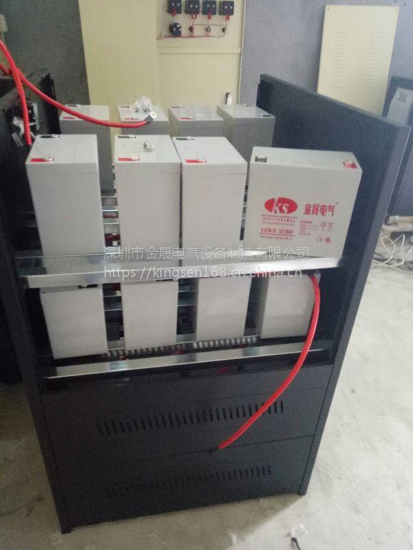 金晟工频电源KS33系列双纯在线UPS工频机 UPS不间断电源30KVA现货库存 厂家批发
