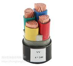 郑州控制电缆KVVP22现货销售华东好品质