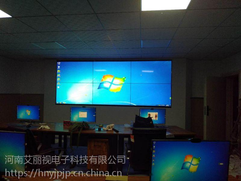 零拼缝液晶拼接屏,镇平网咖液晶屏,唐河会议室大屏拼接