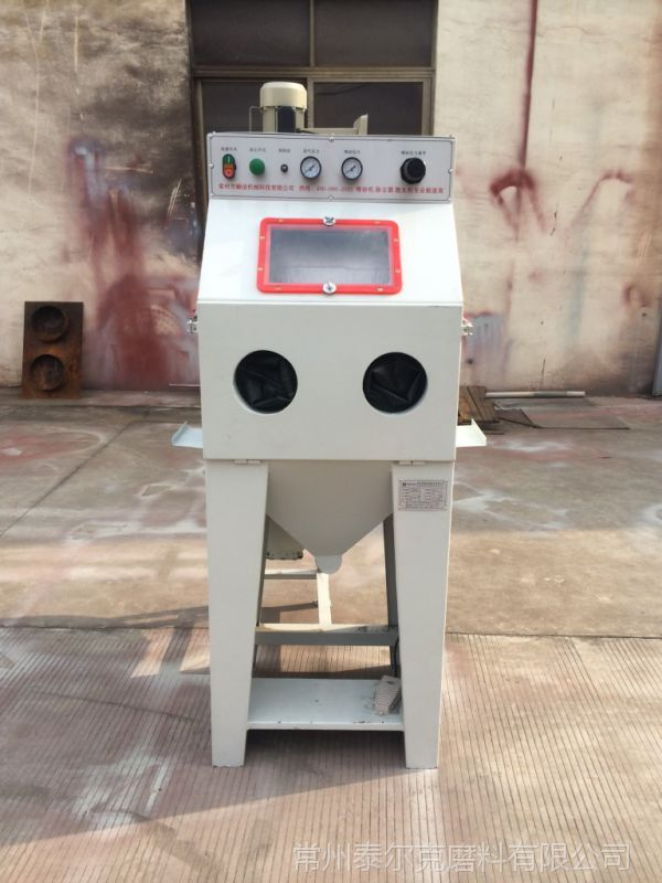 喷砂机厂家直销    自动喷砂机喷砂    小型喷砂机   手动喷砂机