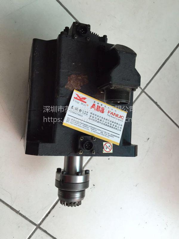 OKUMA电机BL-ME100J-30SB维修 大隈电机故障维修