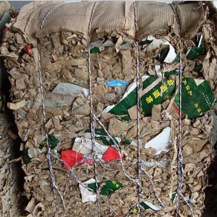 液压推包废纸打包机 膨胀海绵压缩打包机