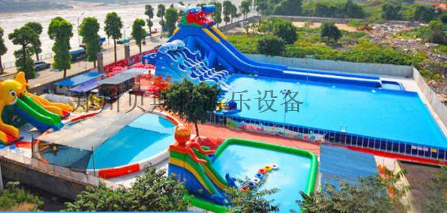 广西南宁儿童水上乐园夏季水上乐园大放送