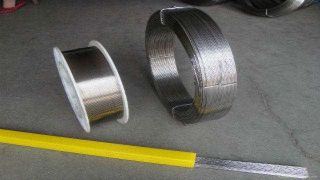 如何焊接不锈钢板?