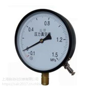 上海自动化仪表四厂 YTZ-150电阻远传压力表