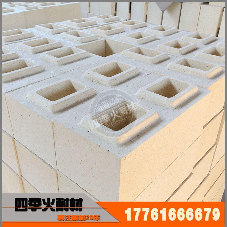 河南一级高铝砖厂家 高铝砖的性能指标是什么?