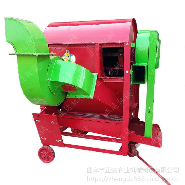 正达机械常年直销蔬菜种子脱粒机 杂粮脱粒机价格
