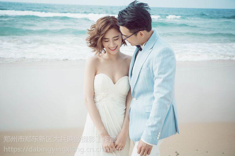 郑州婚纱摄影:今年流行的五大婚纱摄影风格