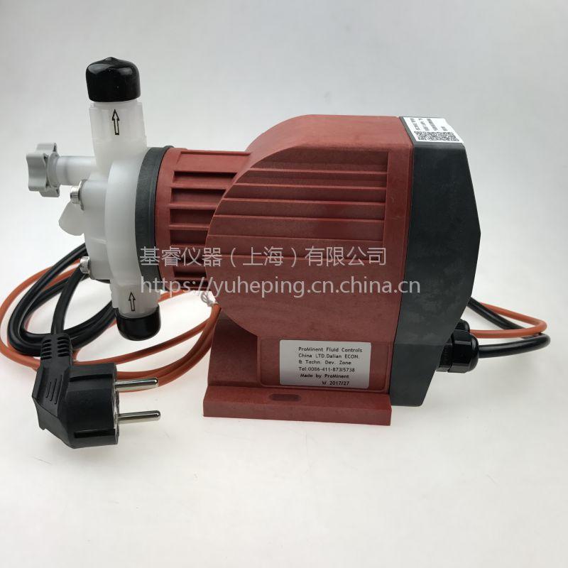 德国ProMinent普罗名特计量泵加药泵CNPB0223PVT200A010