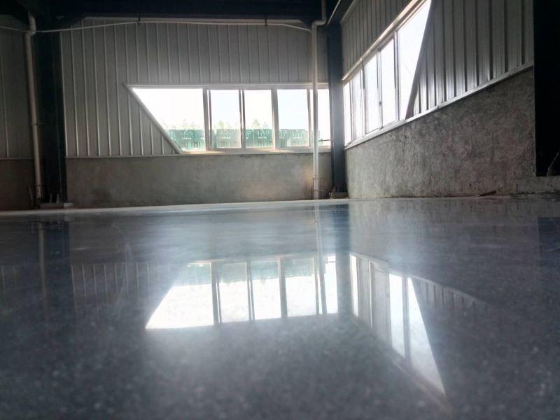 广州仓库地面起灰处理-南沙仓库硬化地板