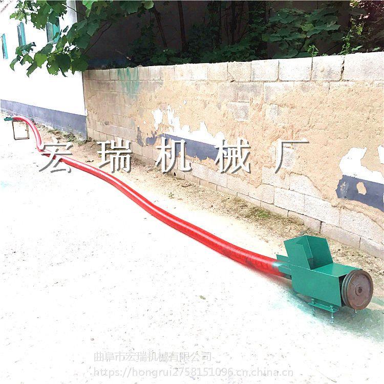 牡丹江优质抽粮机优质抽粮机 宏瑞低价促销