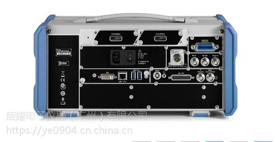 租售、回收罗德与施瓦茨ZNL3/ZNL6网络分析仪/频谱分析仪