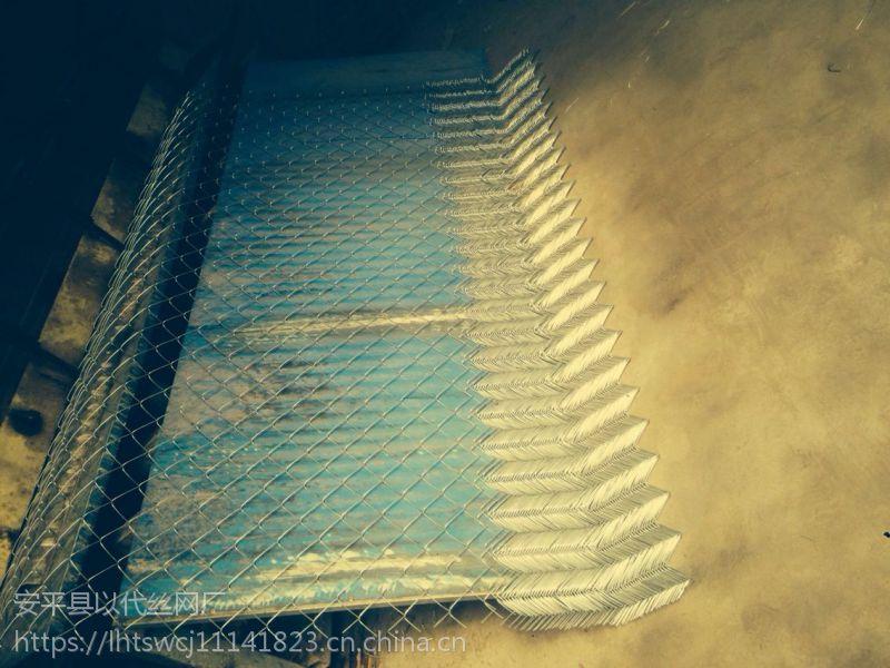 护坡钢丝绳网厂家@护坡钢丝绳网生产厂家@护坡钢丝绳网平米单价