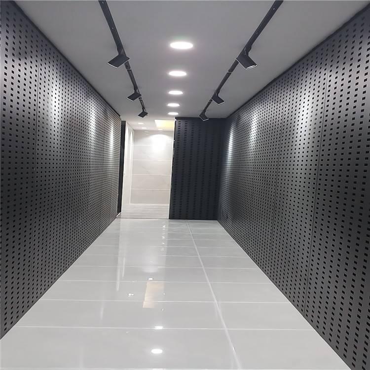 瓷砖展板 瓷砖展示板 瓷砖展厅展板 瓷砖展示冲孔板 展板厂家