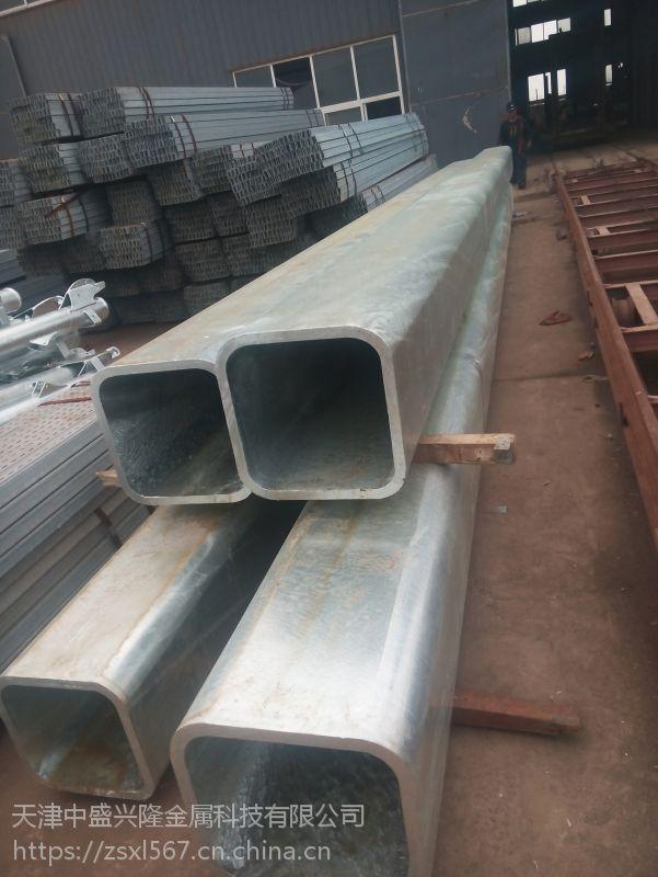 镀锌方管檀条加工,生产C型钢、U型钢、光伏支架加工厂家