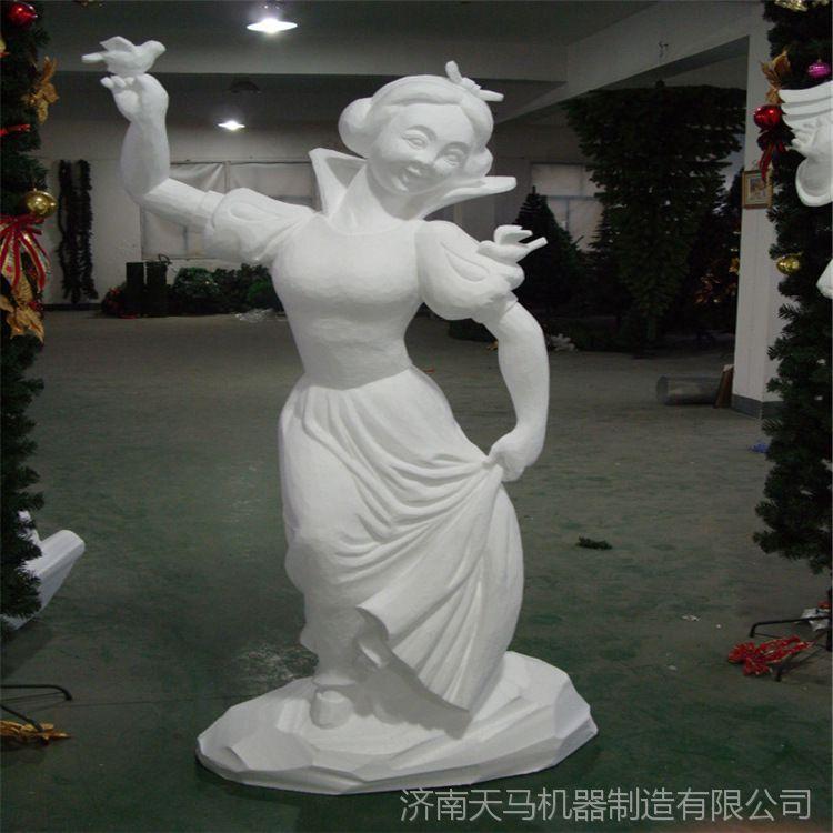 现货供应 木工板式家具雕刻机 数控泡沫模具卡通造型雕刻机 可定
