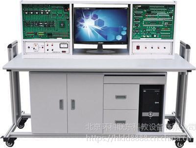 计算机组成原理、微机接口及应用综合实验台行业领先
