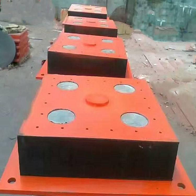 榆树市 GPZ(SX)盆式橡胶支座 陆韵 生产制造商