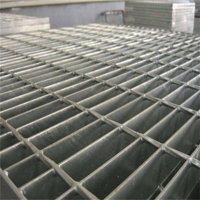 地沟盖板模具 水沟格栅盖板 格栅板尺寸
