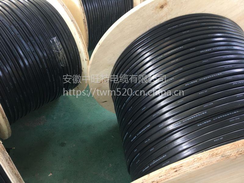 丁硅橡胶扁平电缆