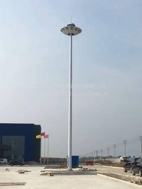 高邮科尼节能中杆灯照明灯具厂家销售