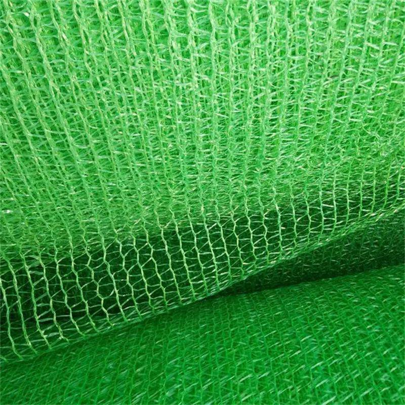 盖土遮阳网 盖土防尘价格 2针3针防风网