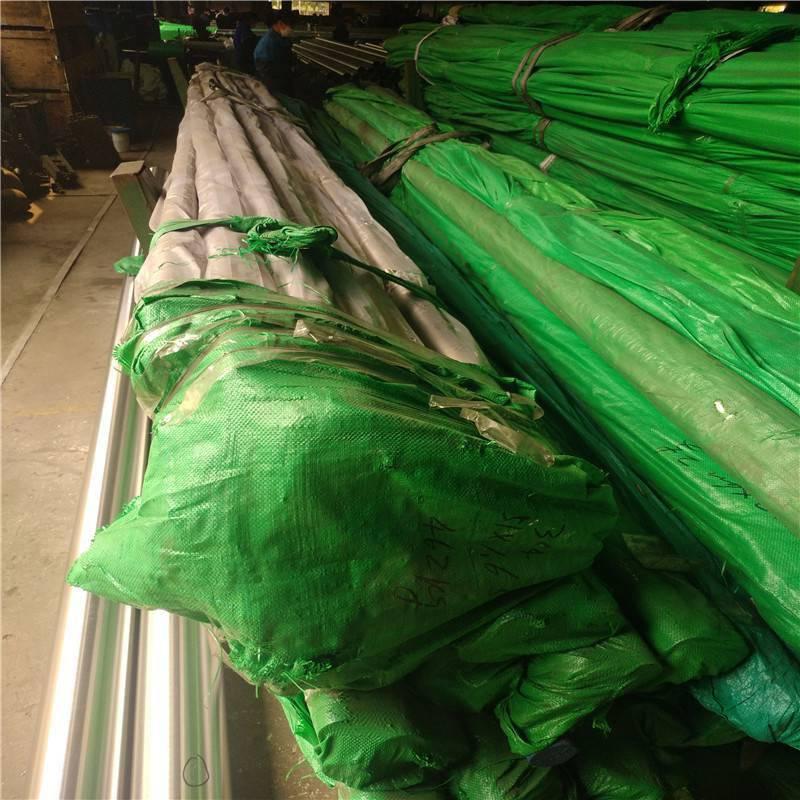 上海273*30_ASTM A312_TP321不锈钢无缝管多少钱