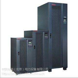 上海深圳 山特UPS电源3C3 EX30KS 30KVA/24KW三进三出在线高频机
