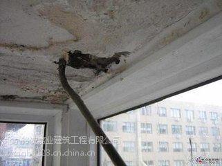 西城区西便门阳台防水|免砸砖做露台防水