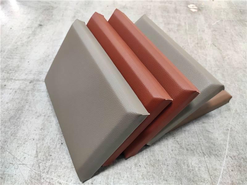 新疆KTV吸音软包,阻燃吸音软包生产厂家