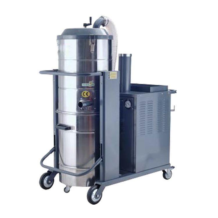 广州市工业吸尘器大功率木工集尘器多功能小型布工业袋除尘器 普惠环保