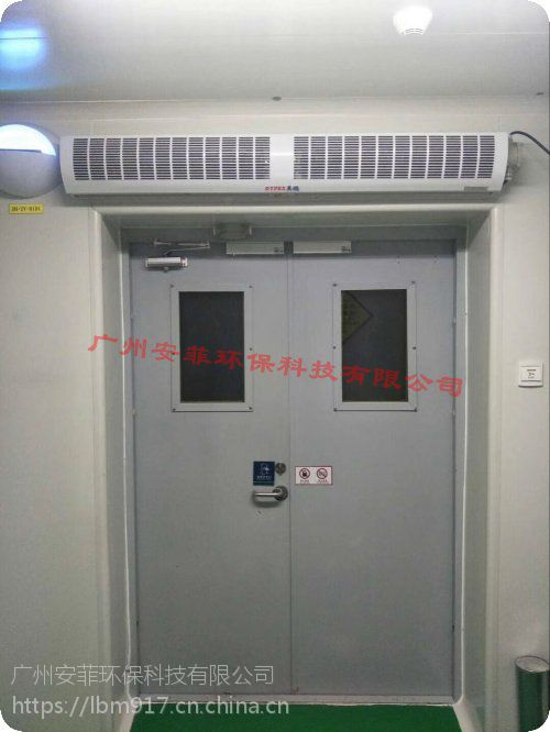 中山防爆风帘机报价,广州防爆空气幕2米1.8米1.5米