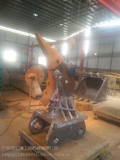 卡特CAT349D挖掘机松土器