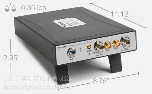泰克频谱分析仪RSA600泰克代理商