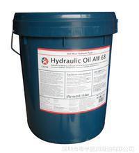 18升/桶 加德士AW 68号抗磨液压油、加德士Hydraulic Oil AW 68