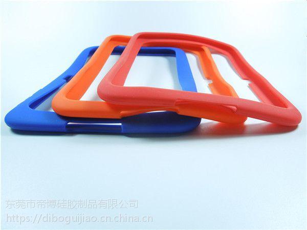 如何提升硅胶平板保护套的表面光洁度