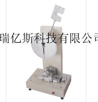 北京瑞亿斯简支梁冲击试验机BEH-89厂家直销操作方法
