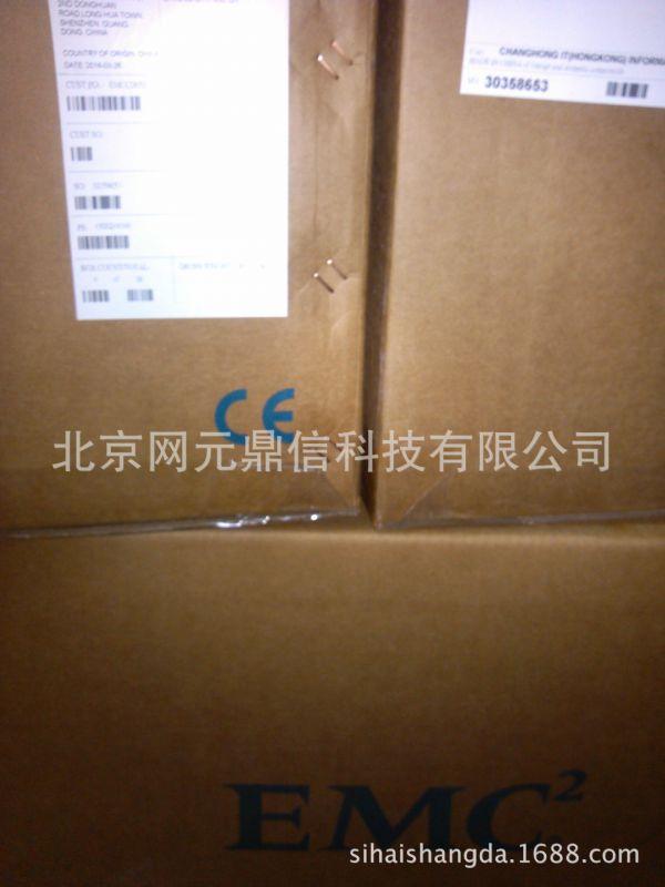 EMC存储VNX5100