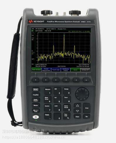 【二手】回收N9962A,Agilent手持式频谱分析仪