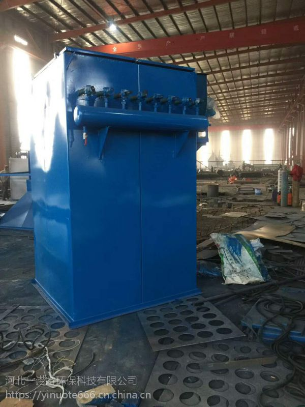 特殊脱硫除尘器河北一诺特环保科技