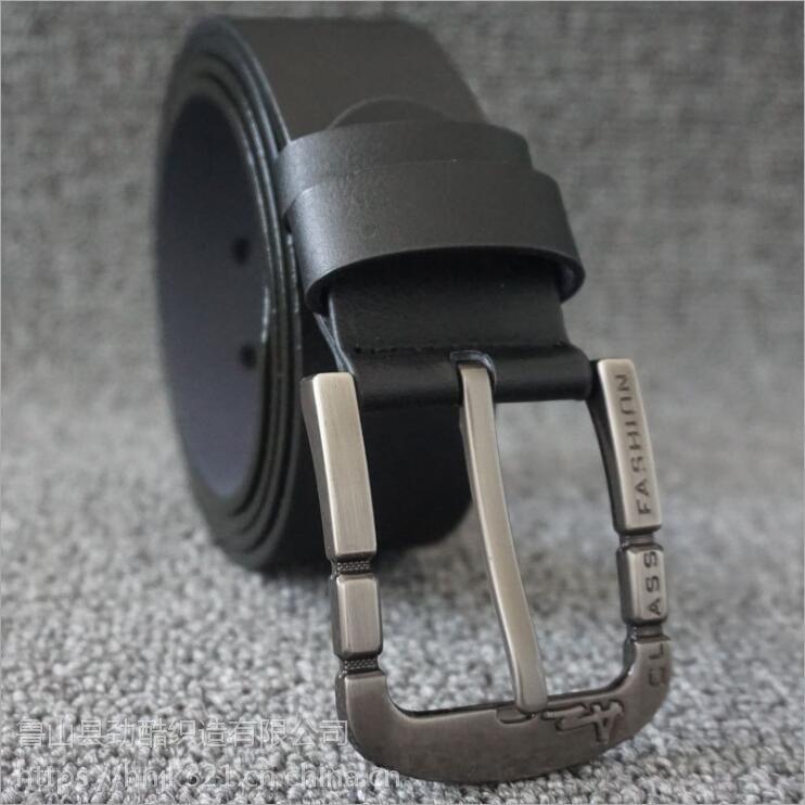 皮带订做义务皮带厂家批发外贸腰带定制商超货源代理加盟