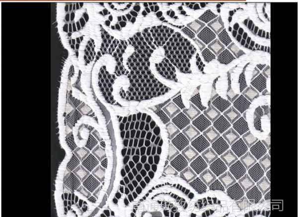 江苏优质涤纶绣花带生产厂家