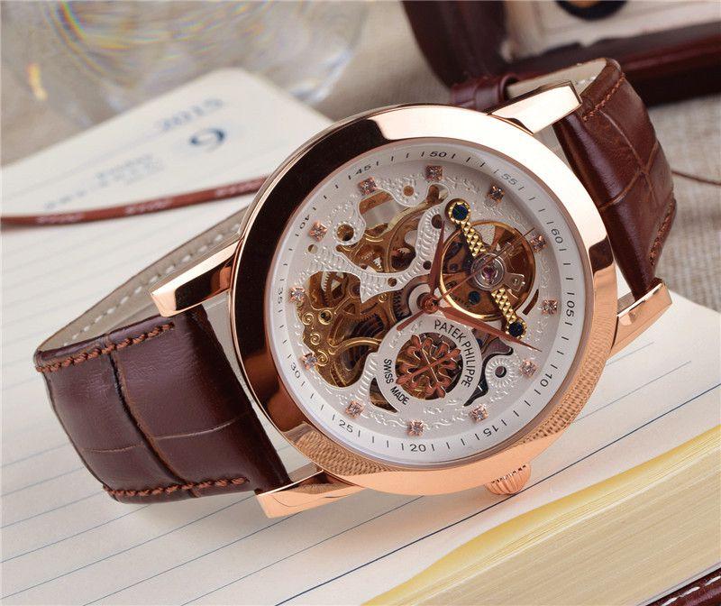 细说一下仿卡地亚手表一般拿货多少钱